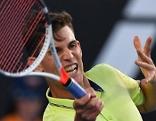 Dominic Thiem Australian Open erste Runde