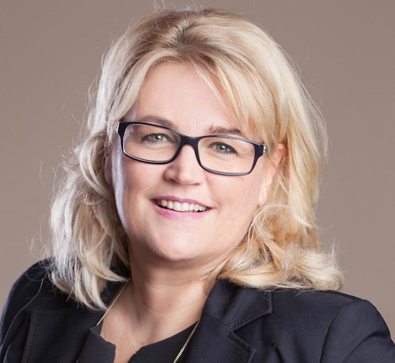 Andrea Krummschnabel
