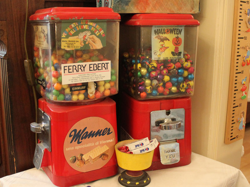 Automatenmuseum Ferry Ebert