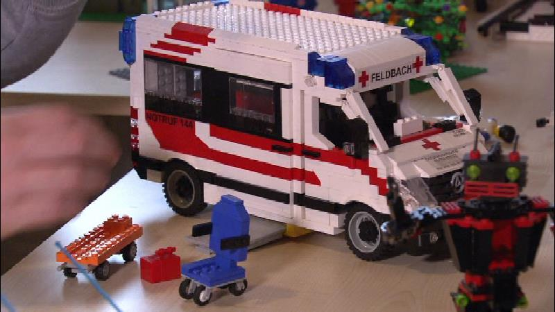 Lego Stefan Königshofer