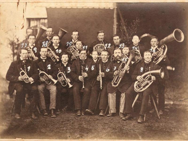 Musikverein St. Pantaleon