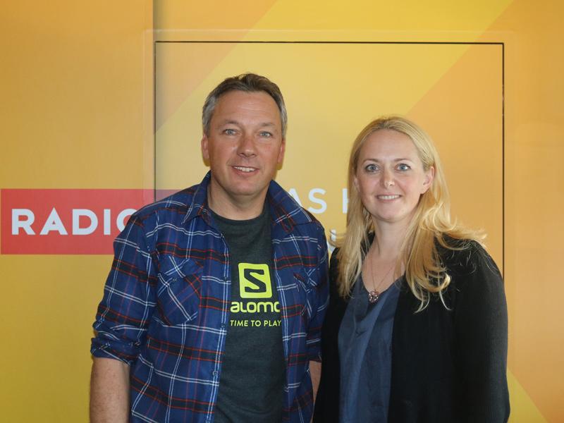 Daniela Winkler Fritz Strobl