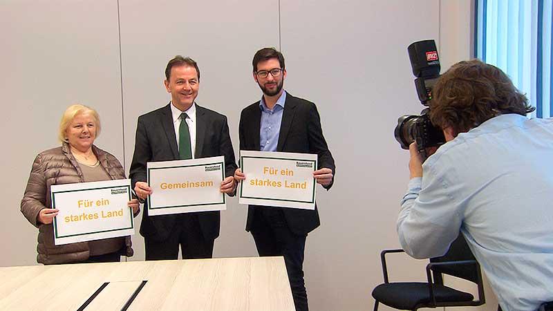 ÖVP Bauernbund LWK Wahl