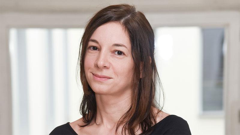 Marlene Gölz