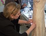 Modedesignerin Klimt