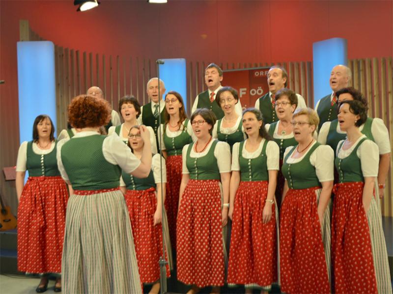 Singgemeinschaft Maria Neustift
