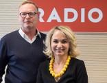 Michael Irsperger und Elisabeth Blanik
