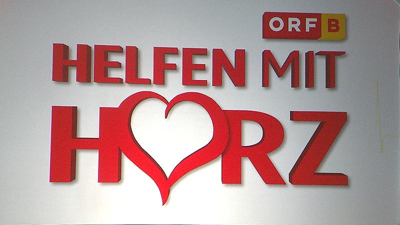 Helfen mit Herz Präsentation