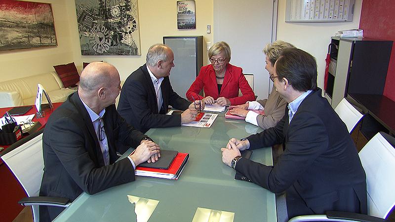 SPÖ-Klub