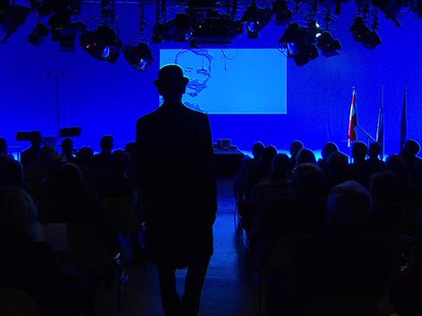 Prešernova proslava kulturni praznik Ivan Cankar Teodor Domej osrednja