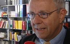 Wilfried Ludwig Weh