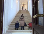 Jubiläum für Heilige Stiege Forchtenstein (300 Jahre)