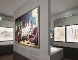 Mozarthaus Ausstellung