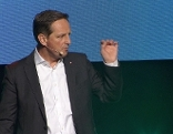 Christian Benger ÖVP Spitzenkandidat