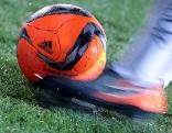 Fußball Symbolbild