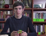 Würfel Rubik Mattia Furlan