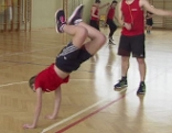 Rope Skipping Groß Siegharts