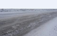 desolate Salzachuferstraße
