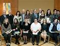 Dvojezične pomočnice certifikati Tinje Kaiser Kopeinig Sturm vzgojiteljice