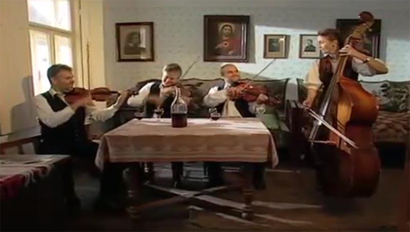 Heanzen Quartett