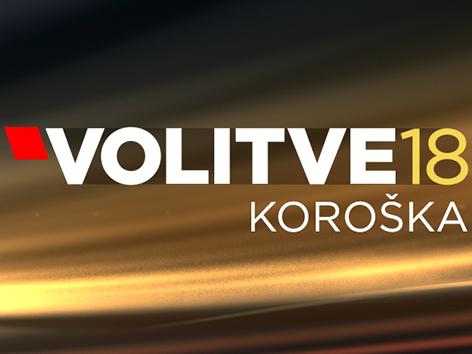 Deželnozborske volitve Koroška