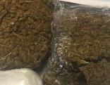 Nigerianer Bus Arnoldstein Cannabis Illegale