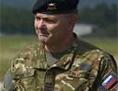 Alan Geder slovenska vojska SV načelnik generalštaba