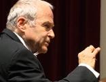 Adam Fischer dirigiert Haydn-Philharmonie