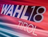 Logo Wahl 2018