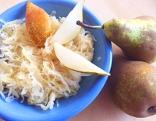 Geschmackssache Sauerkrautsuppe