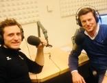 Matthias Mayer und Hannes Orasche