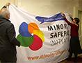 Minority Safepack podpisi MSPI Fuens Gieler Tyran