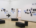 Na mesta Andrej Krištof section sektion sekcija umetnost javnem prostoru razstava