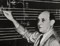 Arnold Schönberg-kiállítás a bécsi Zene Házában