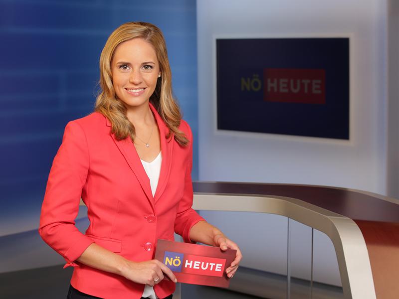 Margit Laufer NÖ heute