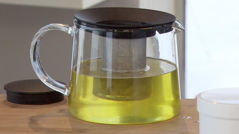 Teesud Süßholzwurzel