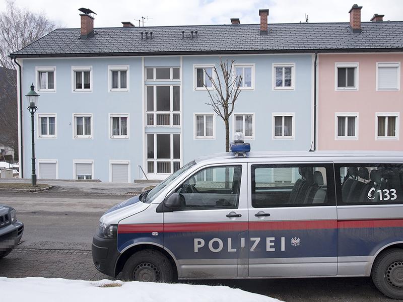 Mordalarm in Mariazell