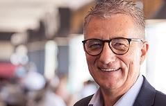 SPÖ-Landesparteichef Walter Steidl