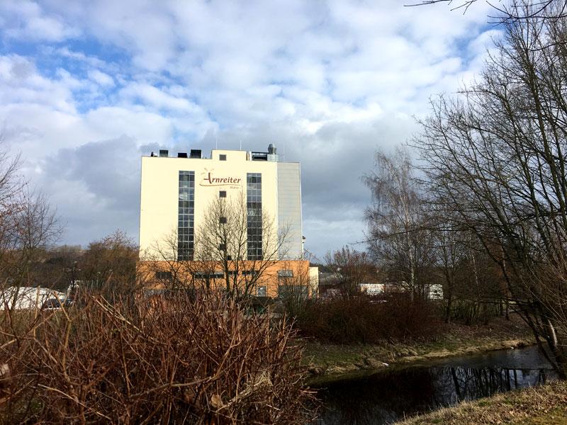 Mühle in Wallern an der Trattnach