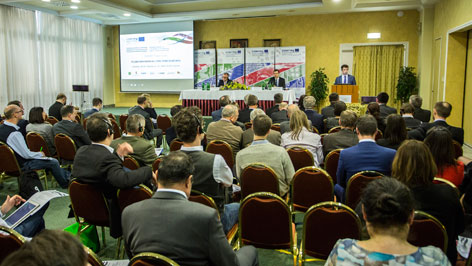 Smart Pannonia konferencia Sopron