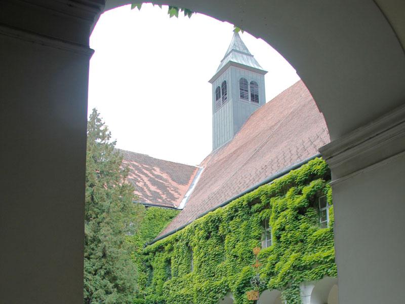 Neukloster Wiener Neustadt