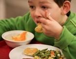 Gesünderes Essen für Kinder