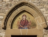 Kirchenportal orthodoxe Christen