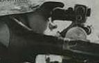Soldat im zweiten Weltkrieg mit Panzerfaust