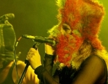 Pussy Riot Konzert in Wels