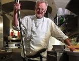 Neue Schwebeschaukel für Küchendienst Köche