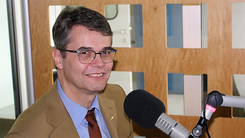 Wolfgang Rehner
