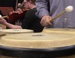 Festival für Schlagzeuge in Hallein
