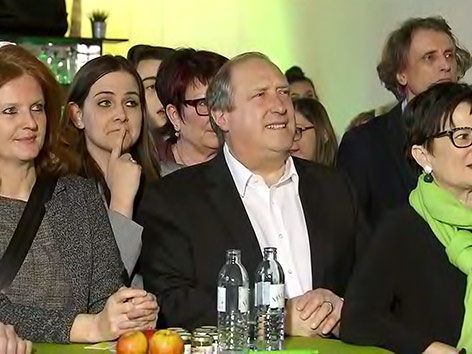 Landtagswahl 2018 Kärnten Grüne Holub neu