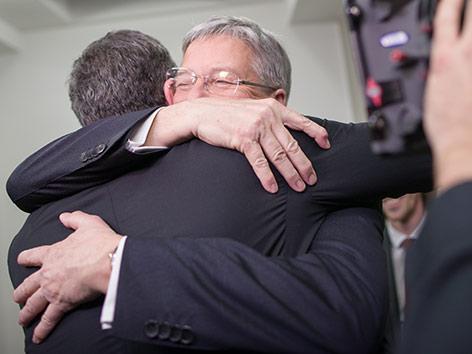 Landtagswahl Kärnten 2018 Kaiser Kern